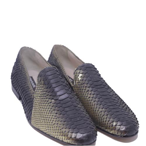 Fashion :: Men :: Roberto Botticelli Skin Loafer Men's Shoe - Egole  Shopping Mall - Online Shopping Mall