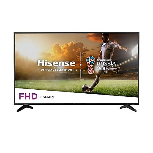 Hisense TV 55